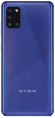 Смартфон Samsung Galaxy A31 SM-A315F 64Gb Blue 2