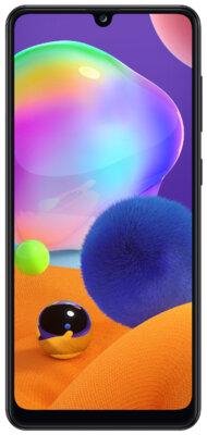 Смартфон Samsung Galaxy A31 SM-A315F 64Gb Black 1