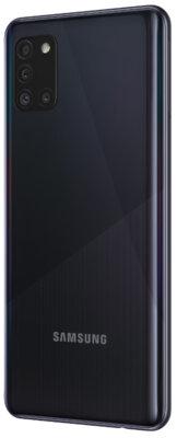 Смартфон Samsung Galaxy A31 SM-A315F 64Gb Black 5