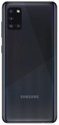 Смартфон Samsung Galaxy A31 SM-A315F 128Gb Black 2