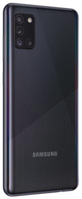 Смартфон Samsung Galaxy A31 SM-A315F 128Gb Black 5