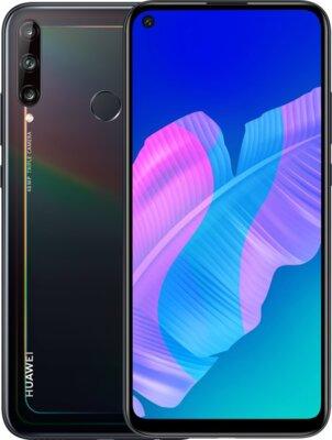 Смартфон Huawei P40 Lite E 4/64 Black 2