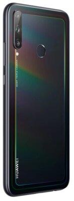 Смартфон Huawei P40 Lite E 4/64 Black 5