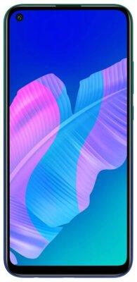Смартфон Huawei P40 Lite E 4/64 Aurora 1