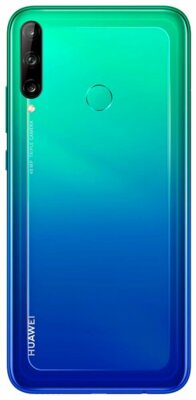 Смартфон Huawei P40 Lite E 4/64 Aurora 3
