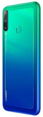 Смартфон Huawei P40 Lite E 4/64 Aurora 4