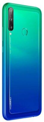 Смартфон Huawei P40 Lite E 4/64 Aurora 5