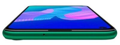 Смартфон Huawei P40 Lite E 4/64 Aurora 9