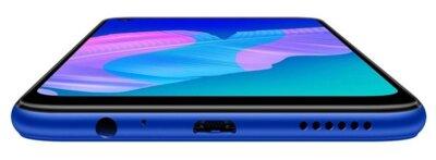 Смартфон Huawei P40 Lite E 4/64 Aurora 10