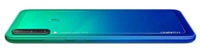 Смартфон Huawei P40 Lite E 4/64 Aurora 11