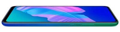 Смартфон Huawei P40 Lite E 4/64 Aurora 12
