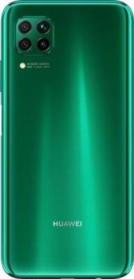 Смартфон Huawei P40 Lite 6/128 Green 4