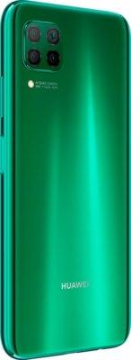 Смартфон Huawei P40 Lite 6/128 Green 5