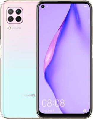 Смартфон Huawei P40 Lite 6/128 Pink 3