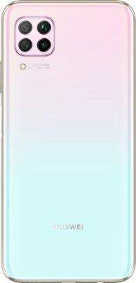 Смартфон Huawei P40 Lite 6/128 Pink 4