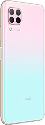 Смартфон Huawei P40 Lite 6/128 Pink 5