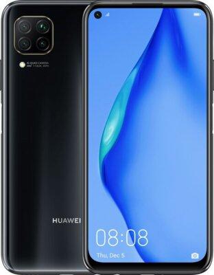 Смартфон Huawei P40 Lite 6/128 Black 3