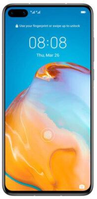 Смартфон Huawei P40 8/128 Silver Frost 2