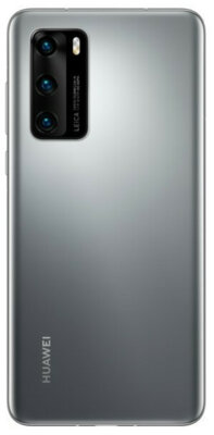 Смартфон Huawei P40 8/128 Silver Frost 3