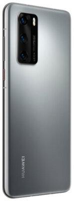 Смартфон Huawei P40 8/128 Silver Frost 5