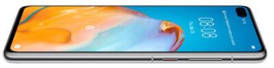 Смартфон Huawei P40 8/128 Silver Frost 9
