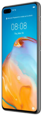 Смартфон Huawei P40 8/128 Silver Frost 10