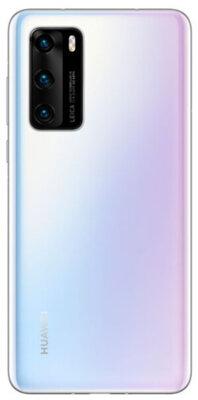 Смартфон Huawei P40 8/128 Ice White 3