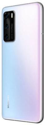 Смартфон Huawei P40 8/128 Ice White 4