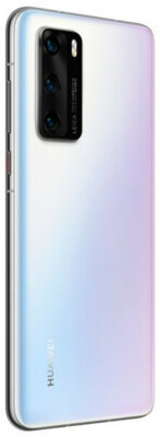 Смартфон Huawei P40 8/128 Ice White 5