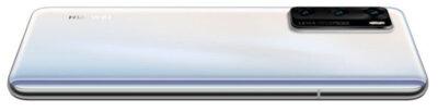 Смартфон Huawei P40 8/128 Ice White 7