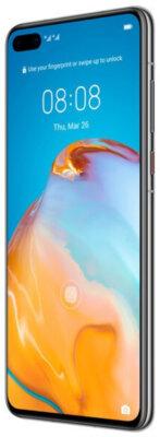 Смартфон Huawei P40 8/128 Ice White 10