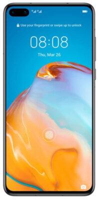 Смартфон Huawei P40 8/128 Black 2
