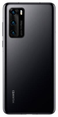 Смартфон Huawei P40 8/128 Black 3