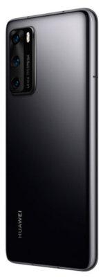 Смартфон Huawei P40 8/128 Black 4