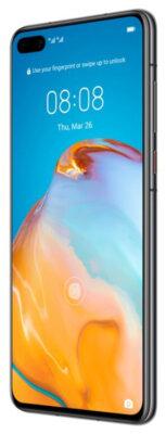 Смартфон Huawei P40 8/128 Black 10