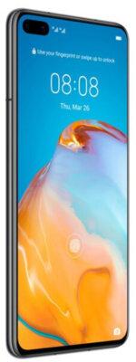 Смартфон Huawei P40 8/128 Black 11
