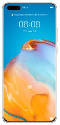 Смартфон Huawei P40 Pro 8/256 Ice White 2