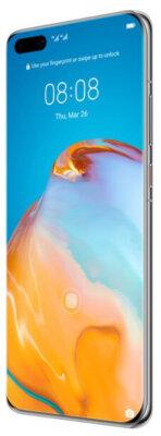 Смартфон Huawei P40 Pro 8/256 Ice White 3