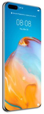 Смартфон Huawei P40 Pro 8/256 Ice White 4