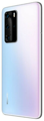 Смартфон Huawei P40 Pro 8/256 Ice White 7