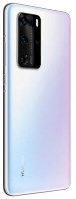 Смартфон Huawei P40 Pro 8/256 Ice White 8