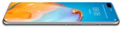 Смартфон Huawei P40 Pro 8/256 Ice White 9