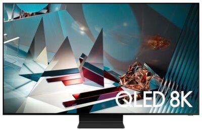 Телевизор Samsung QLED QE75Q800T (QE75Q800TAUXUA) 1