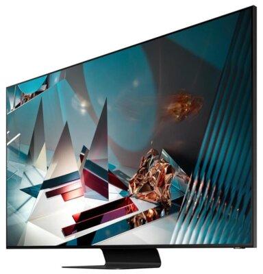 Телевизор Samsung QLED QE75Q800T (QE75Q800TAUXUA) 4