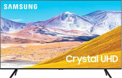 Телевизор Samsung 82TU8000 (UE82TU8000UXUA) 1
