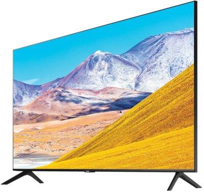 Телевизор Samsung 82TU8000 (UE82TU8000UXUA) 3