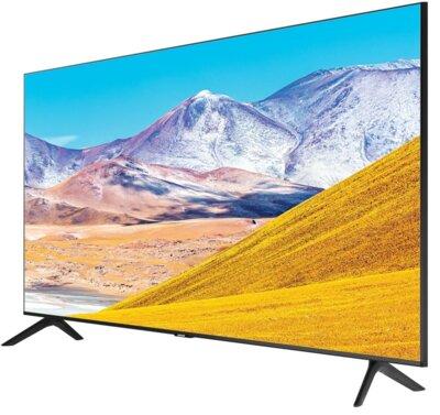 Телевизор Samsung 82TU8000 (UE82TU8000UXUA) 4