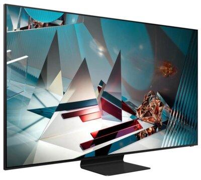 Телевизор Samsung QLED QE82Q800T (QE82Q800TAUXUA) 2