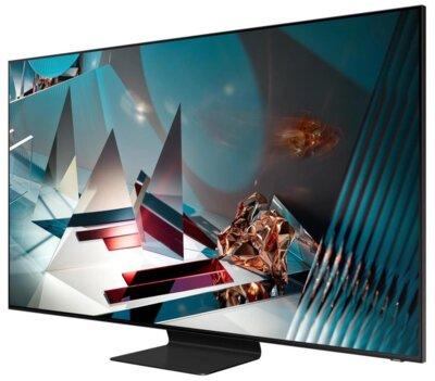 Телевизор Samsung QLED QE82Q800T (QE82Q800TAUXUA) 3