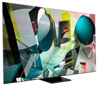 Телевизор Samsung QLED QE75Q950T (QE75Q950TSUXUA) 2
